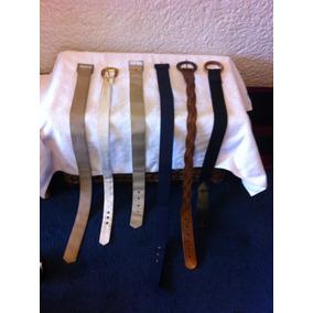 Cinturones Mujer Úsalos Con Tus Jeans, Vestidos, Etc.