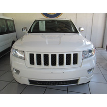 Jeep Gran Cherokee Limited, Piel, Automatico
