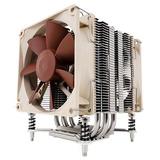 Noctua I4 Cpu Cooler Para Intel Xeon Cpu_ Lga Y 1366 P W11