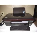 Hp Impresora Wi-fi 3050 All In One ( Usada )