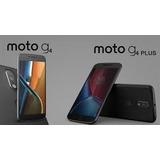 Motorola Moto G4 Plus 32gb Envio Solo Efec Ventasimport-tv