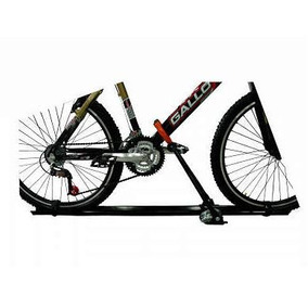 Suporte Para Bicicleta Rack Transbike Transcaloi Teto