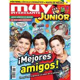 Muy Interesante Junior México Febrero 2018