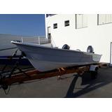Barco Wellcraft 499 Com Motor 40 Hp