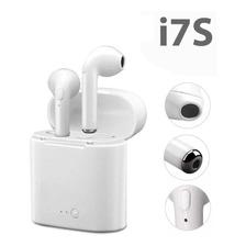 Auriculares Bluetooth Inalambricos In Ear Con Base Recargable Earpods
