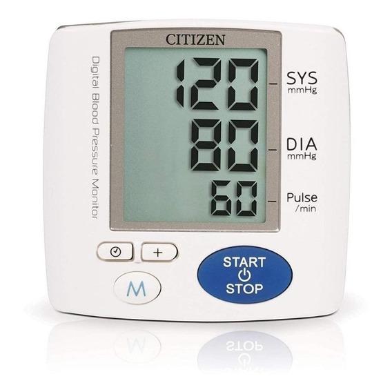 Tensiómetro Digital Citizen Ch-617