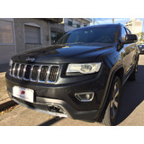 Jeep Grand Cherokee Limited, 3.6 V6 Único Dueño. Extrafull.