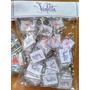 Violetta Kit Chaveiros Personalizados P/ Lembrancinha C/ 30