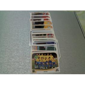 Figurinhas Copa 2010 Panini