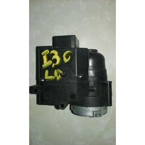 Motor Do Rebatimento P/ Retyrovisor Hyundai I30 Esquerdo