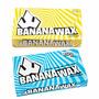 Parafina Banana Wax 80g - Kit Quente E Fria 20 Unidades