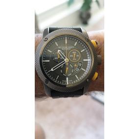 0bcd2c2ff5a Relogio Burberry Sport Bu7707 - Relógios De Pulso