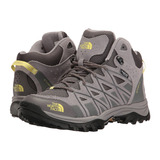 Botas The North Face Storm Iii Mid Wp Mujer Impermeables