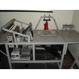 Máquina Para A Fabricação De Sacolas Plásticas