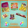 Candy Bar Golosinas Cumpleaños P/30 Chicos - Envio Por Oca