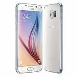Samsung Galaxy S6 4g Lte Octacore 32gb 4k 3gb Ram Garantia