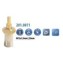 Sensor Temperatura Agua Iguacu -ford/vw Cfi/single Point