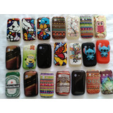 Capa Samsung Galaxy Pocket S5300 S5302