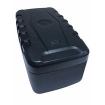 Rastreador Moto Carro Bateria Long 20mil Mah 3 Plat + Google