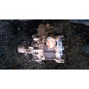 Caixa De Reduzida L200 Autdor Automatica