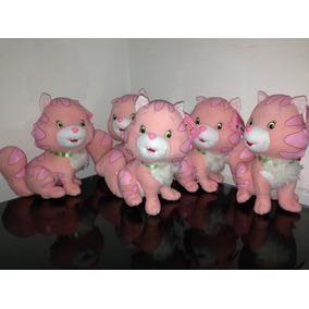Rosita Fresita Cat Mod 5 6 Piezas 30 Cms $1490.00