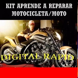 Aprende Mecanica Motos Motores, Frenos, Electrico 31 Ebook 1