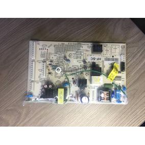 Tarjeta Control Principal Refrigerador Mabe 200d9742g004