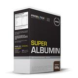 Super Albumin - 500g - Chocolate - Probiótica
