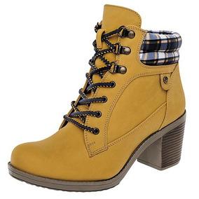 Zapato Casual Dama Tentación 7701 Am 22-26 Sin Medios