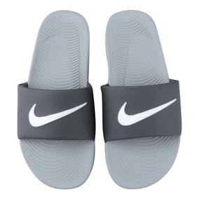 Chinelo Sandália Kawa Slide Nike 832646 Original + Nf