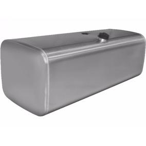 Tanque De Combustível Mb Axor Alumínio Lado Direito 500 Lts