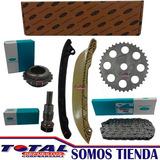 Kit Cadena De Tiempo Ford Fiesta 1.6/ka/ecosport (original)