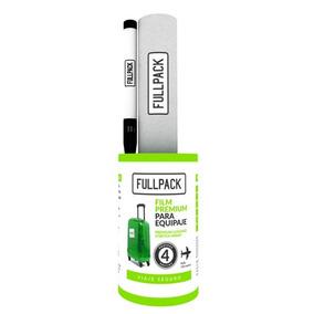 Film Protector Premium Valijas Impermeable Fullpack