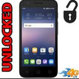 Telefono Celular Alcatel Ideal 4060a Nuevo 1gb Ram
