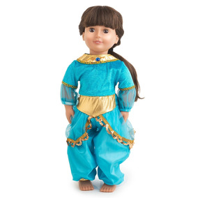 Disfraz De Little Adventures Matching Princess Dress Up Par.