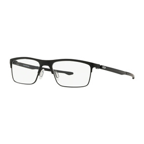 Armação Oakley De Grau Titanio - Óculos no Mercado Livre Brasil 2c9b33a6a3