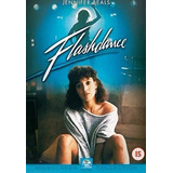 Flashdance (jennifer Beals) (1983) Dvd