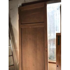 Puertas de madera para restaurar en mercado libre argentina for Restaurar puertas de interior