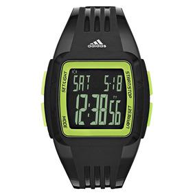 Relógios Masculino adidas Digital Pulseira - Adp3171/8an