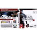 Dead Space 3 Pc - Origin Digital Key - Entrega Inmediata