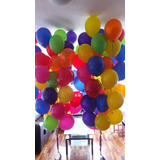 Globos Con Helio!!!decoraciones,etc