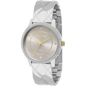 Relógio Technos Feminino Fashion Trend 2035mco/3k Original