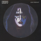 Kiss Ace Frehley Vinilo Lp Picture Disco Nuevo Stock Imp