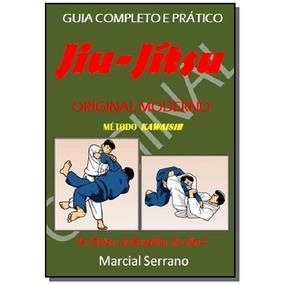 Jiu-jitsu Original Moderno