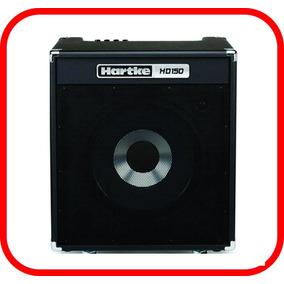 Amplificador Contra Baixo Hartke Hd 150 Com Nf E Garantia