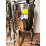 Panela/fermentador Elétrico 155l Com Resistência 13.000