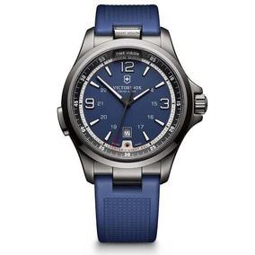 Victorinox Swiss Army Reloj Night Vision 241707