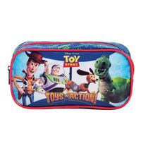 Estojo Escolar De Tecido Toy Story 1 Zíper Spirit Bags