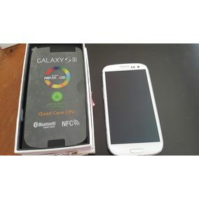 Celular Samsung Galaxy S3 Iusacell Para Reparar
