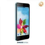 Teléfono Celular Amgoo Am 508 Fuego